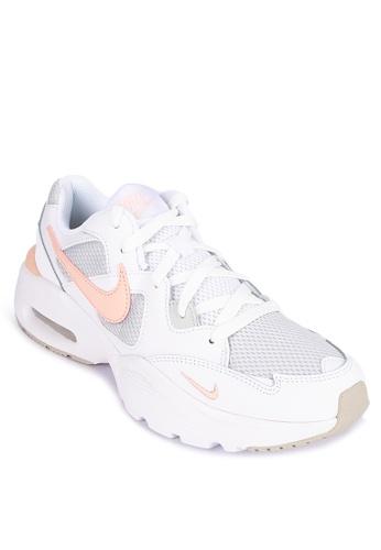 Íncubo erección martillo  Buy Nike Women's Nike Air Max Fusion Sneakers 2020 Online | ZALORA  Philippines