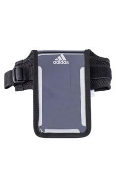 【ZALORA】 adidas performance media arm 手袋