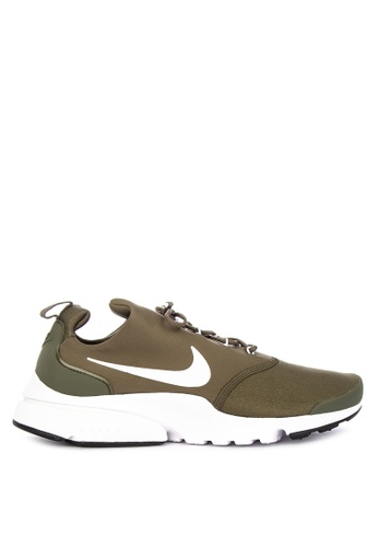 Nike green Men's Nike Presto Fly Shoes 929B5SHAFCEB1AGS_1