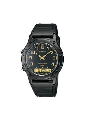 Casio black Jam Tangan Casio AW-49H-1B Original CA347AC34MCFID 1 3e81b5d6c4