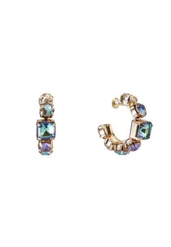 ALDO purple Euca Earrings 6F290AC41C6DD3GS_1