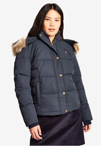 authentic quality great fit buying new Keswick Padded Jacket