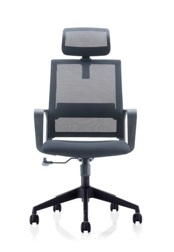 AMERCIS black Amercis Coleman A Mesh Office Chair 8CB4AHLB4C4CAFGS_1