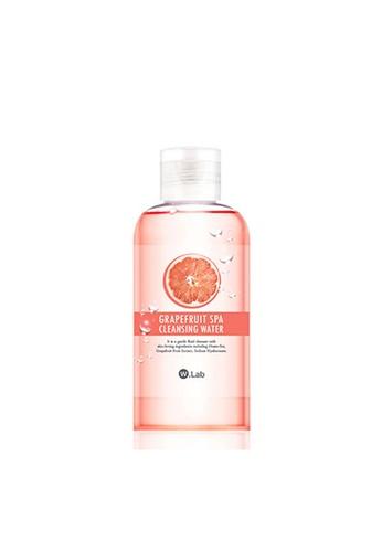 W.Lab Grapefruit Spa Cleansing Water WL257BE0FTLISG_1