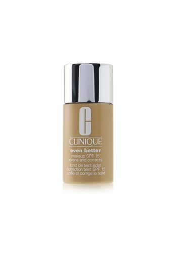 Clinique CLINIQUE - Even Better Makeup SPF15 (Dry Combination to Combination Oily) - WN 38 Stone 30ml/1oz 12399BE221E272GS_1