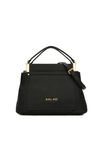 Salad Escort leather top handle bag 61C61AC9A82946GS_1