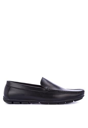 Itti black Formal Shoes 830EASH1286D93GS_1
