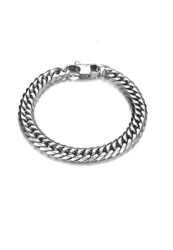 ADORA Stainless Steel Bracelet AD365AC2VWMGHK_1