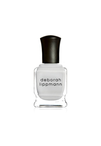 Deborah Lippmann white Misty Morning DE207BE48WVBSG_1