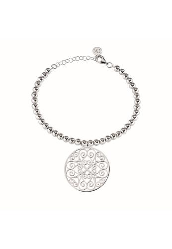 Morellato silver Morellato Arie Silver Bracelet SALT05 DC77AAC0F2C5C9GS_1