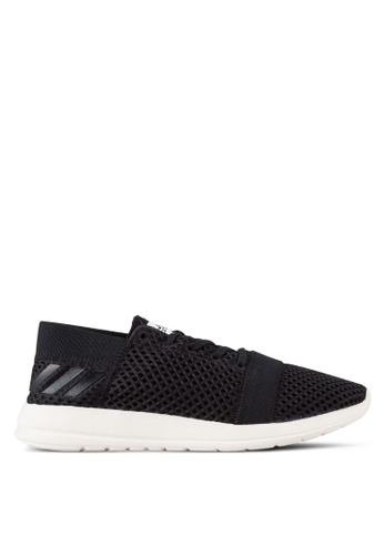 adidas black adidas Element Refine AD372SH50XTLMY_1