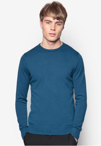素色休閒長袖衫,zalora taiwan 時尚購物網 服飾, 運動衫