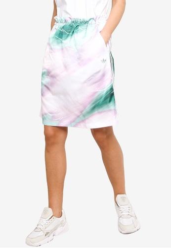 ADIDAS 多色 woven skirt 51903AA87C1BC1GS_1