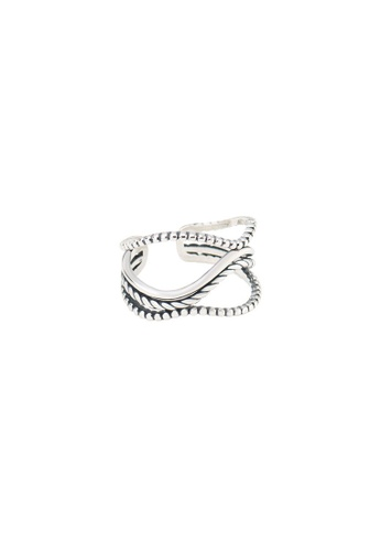 OrBeing white Premium S925 Sliver Geometric Ring D0EE6AC39BC213GS_1