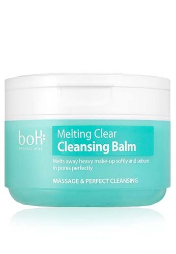 Botanic Heal boH Botanic Heal boH Derma Melting Clear Cleansing Balm BO771BE0SO1NMY_1