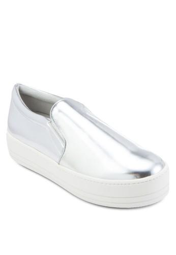 Casan 厚底懶人鞋, esprit 台中女鞋, 鞋