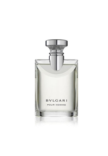 BVLGARI silver Bvlgari Pour Homme EDT 100ml CE907BED9C8051GS_1