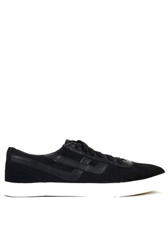 World Balance black Freedom Sole MS Sneakers   WO444SH0KT6GPH_1