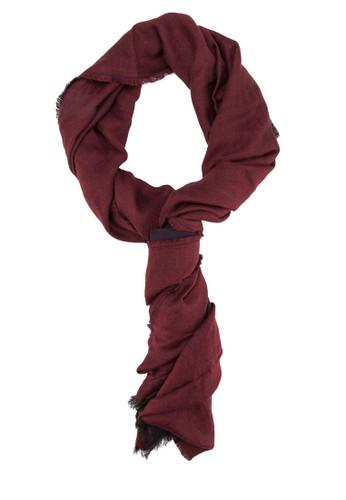 雙面圍巾、 飾品配件、 飾品配件ESPRIT雙面圍巾最新折價