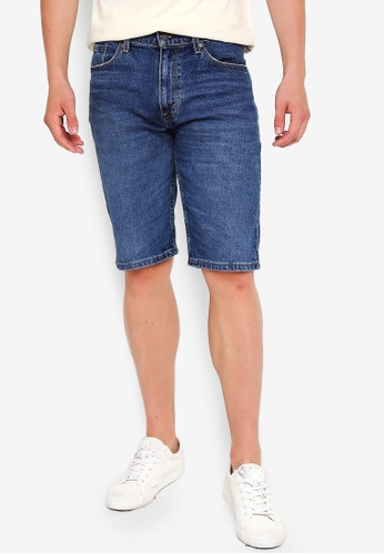 30e28ceceae3 Buy Levi's 505™ Regular Fit Shorts | ZALORA HK