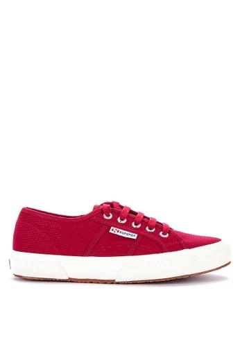 67e660c21f4c Shop Superga 2750-Cotu Classic Sneakers Online on ZALORA Philippines