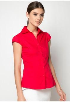 Short Sleeves Workshirt