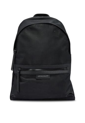 Longchamp 黑色 Le Pliage Neo Backpack (zt) 0270DAC63C3D4EGS_1