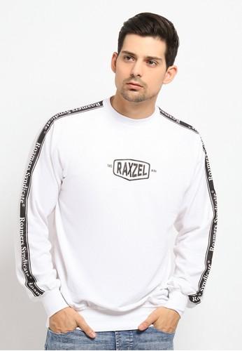 Raxzel white Trade White LS 5912BAA24F9C60GS_1
