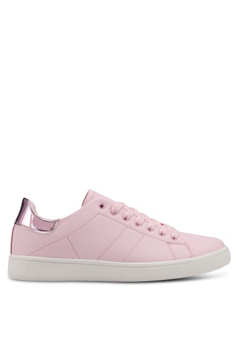 Rubi pink Cathryn Sneakers 88644SHB37D191GS_1