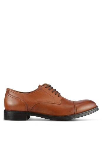 ALDO brown Seltimo Oxfords AL087SH0RYDIMY_1
