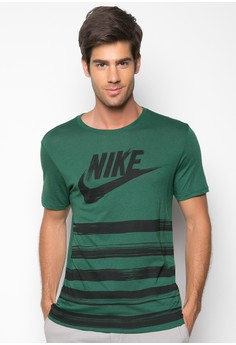 Nike Flow Motion Futura T-shirt