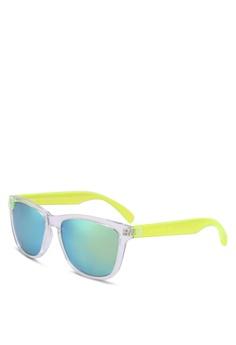 a3a466658eb Sunski blue Original Lime Sunglasses D7E15GLE46D7C1GS 1