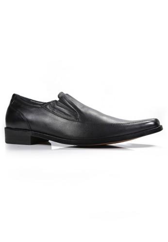 Andre Valentino black AVM 11227 AN818SH07YKYID_1