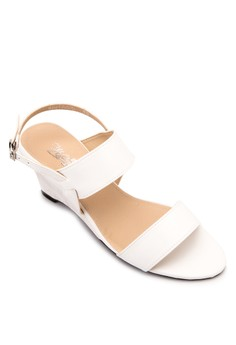 Day Wedge Sandals