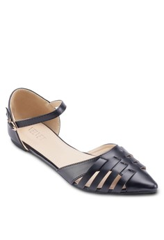 Selina Pointed Flats