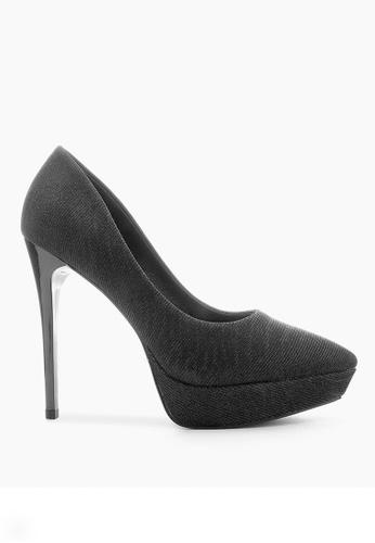 Twenty Eight Shoes 12CM High Heel Platform Shoes 998-5 B39A2SHEF83BDEGS_1