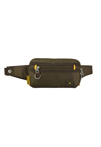 EXTREME Extreme Nylon waist bag casual chest bag travel adventure hiking fanny pack ADE58ACF0D74AAGS_1