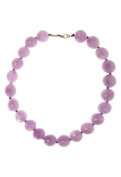 LA One Strand Necklace