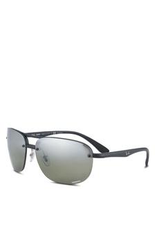 3b3cad0f5f Ray-Ban Icons RB3016F Sunglasses Php 13000.00 · RB4275CH Chromance  Sunglasses