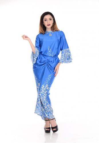Zendaya Blue  (Sig) from Efi Nofiani_1