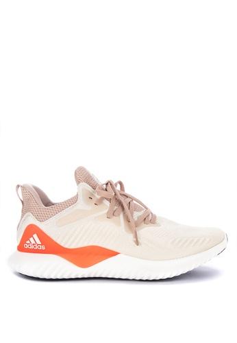 adidas yellow adidas alphabounce beyond m 4C0FBSHC504984GS_1