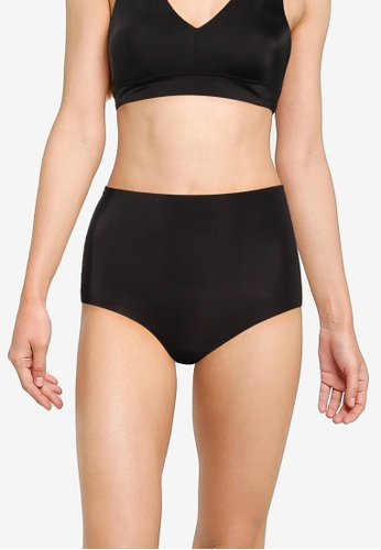 Old Navy black Olx Barely There Hr Brief Singles E007EUSAB5C5AEGS_1