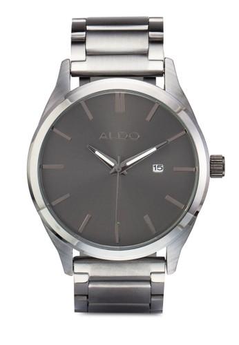 Nesprit taiwanaamas 不銹鋼圓錶, 錶類, 男裝手錶