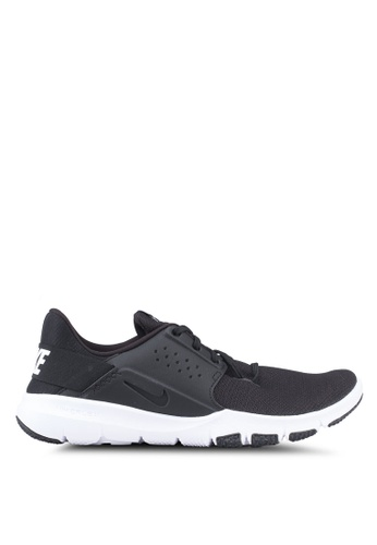 Nike black Nike Flex Control 3 Shoes 24BB3SH94D3135GS_1