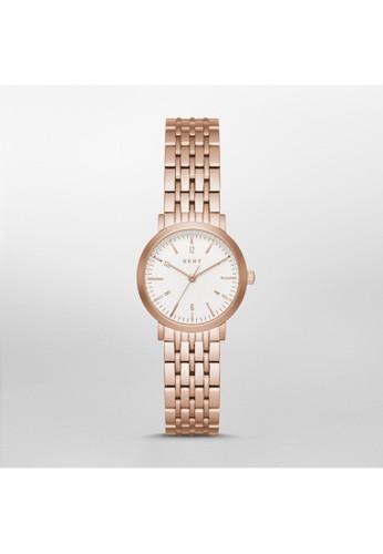 Minetta精巧鍊帶腕錶 NY2511, 錶類,esprit holdings 淑女錶