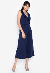 D Fashion Engineer navy Ludy Jumpsuit 8E2B6AAF275C98GS_1