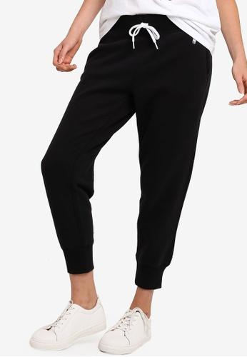 polo ralph lauren black Polo Seasonal Ankle Sweatpant 93542AAC45654AGS_1