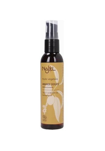 NAJEL NAJEL - Organic Sweet Almond Oil(80ml) F9760BE4BA7C48GS_1