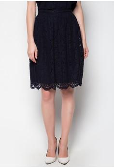 Skyren Skirt