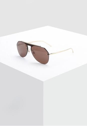 e672a1cf27 Dolce   Gabbana black Dolce   Gabbana DG2213 Sunglasses AD7C7GL7F0CD17GS 1
